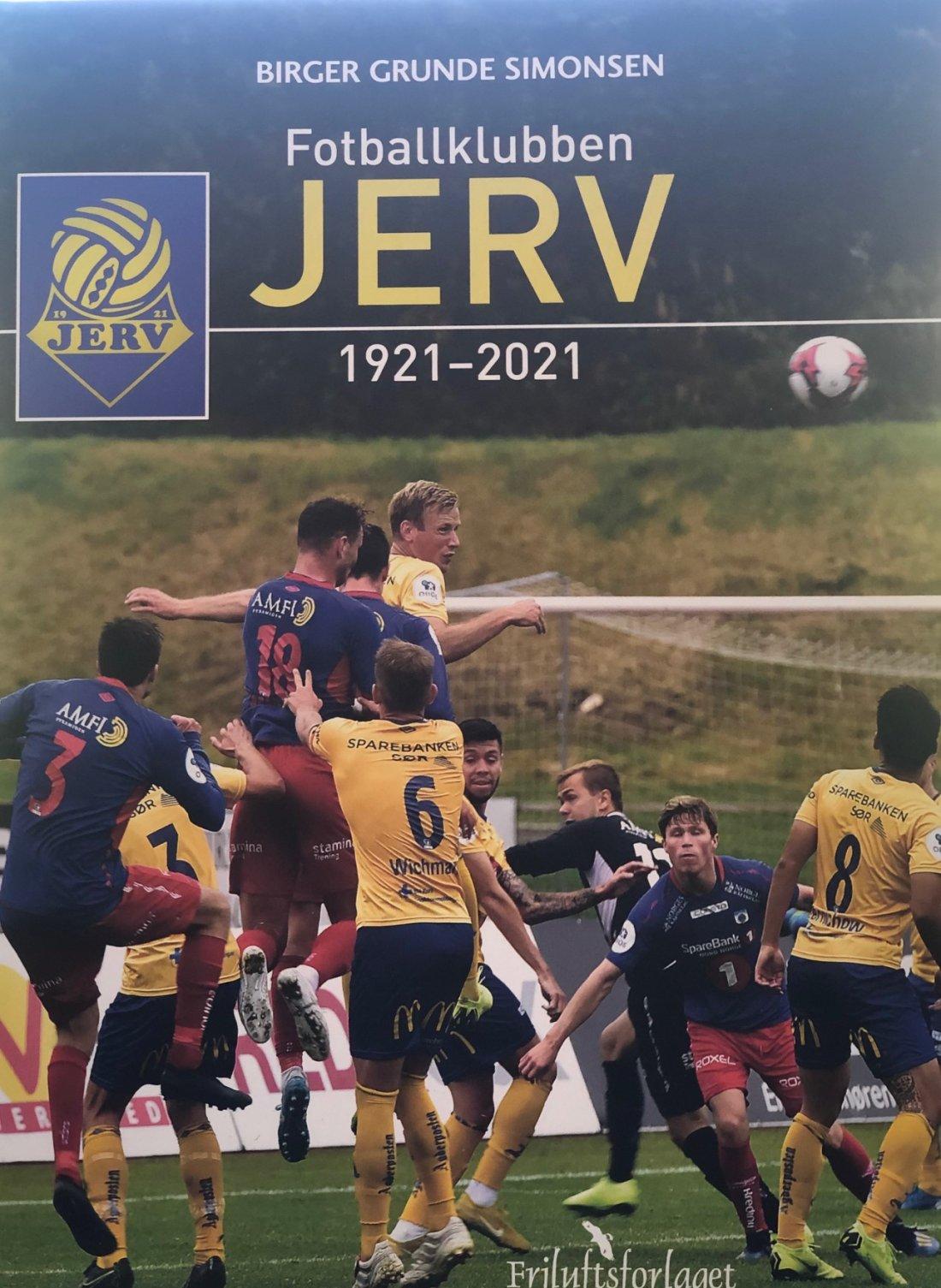 Jerv_100 år