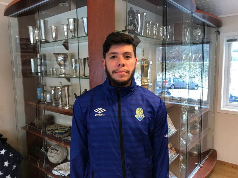 Luke Ferreira<br /><br />