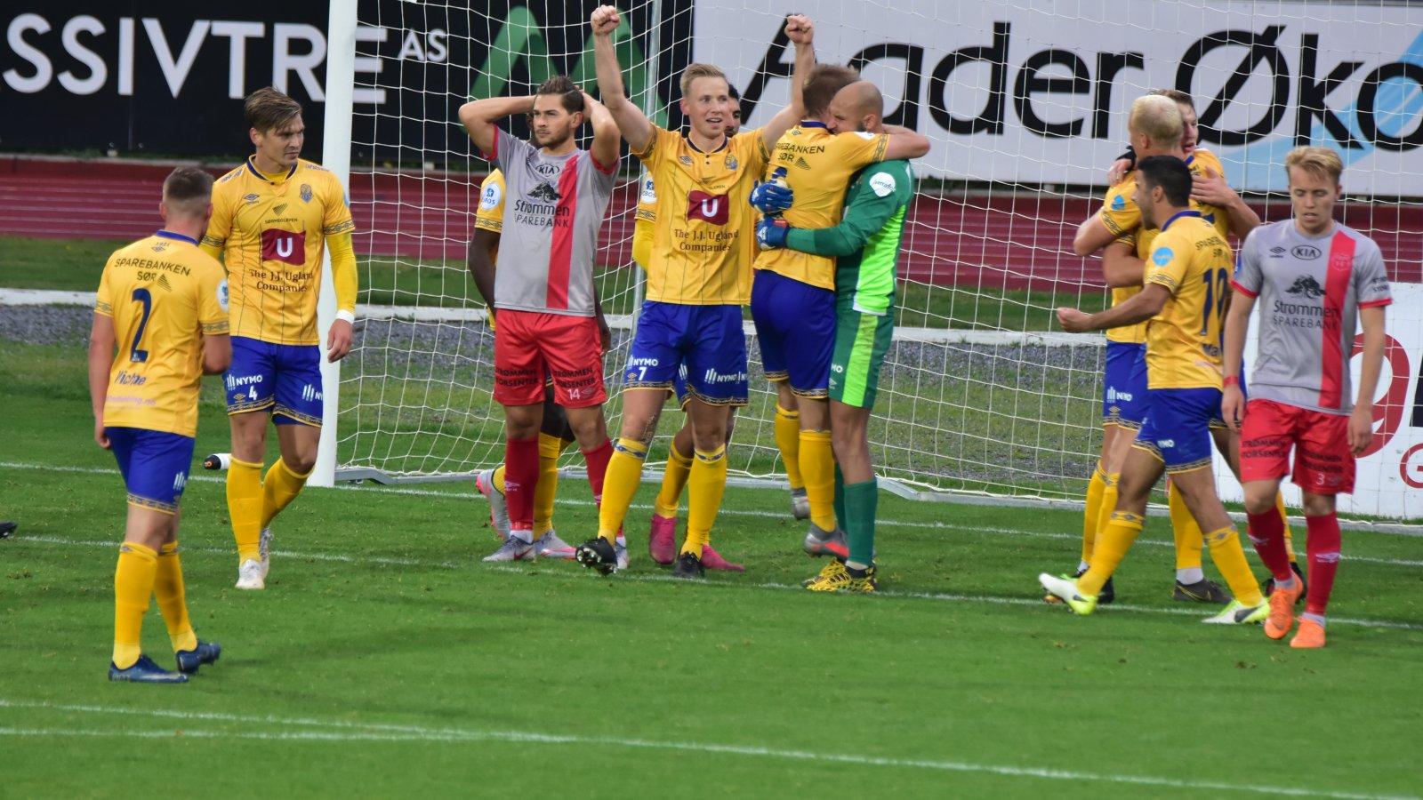 Foto: Jan Skaregrøm