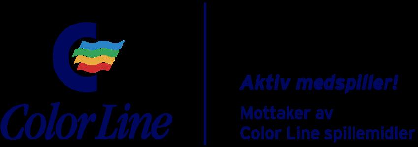 Color Line Aktiv medspiller