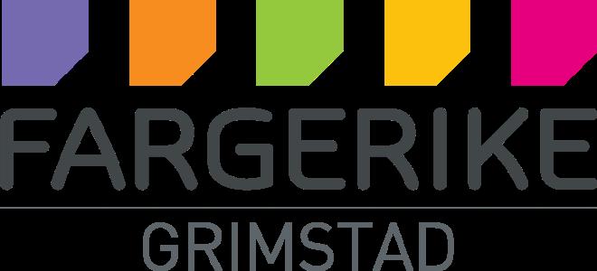 Fargerike Grimstad