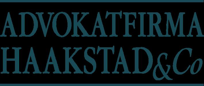 Advokatfirmaet Haakstad & Co